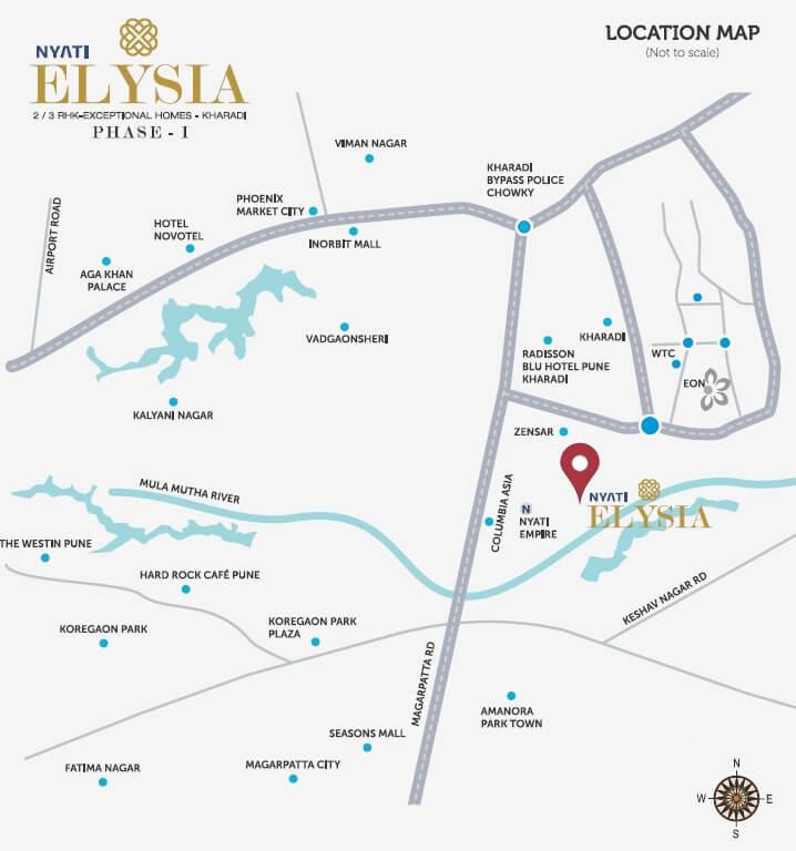 nyati elysia location image1