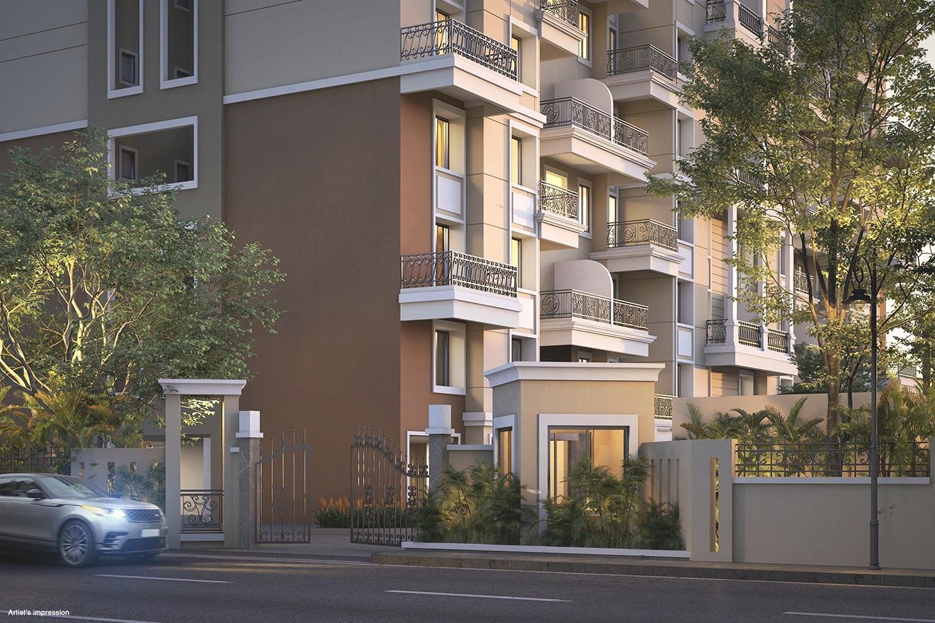 nyati erica project amenities features1