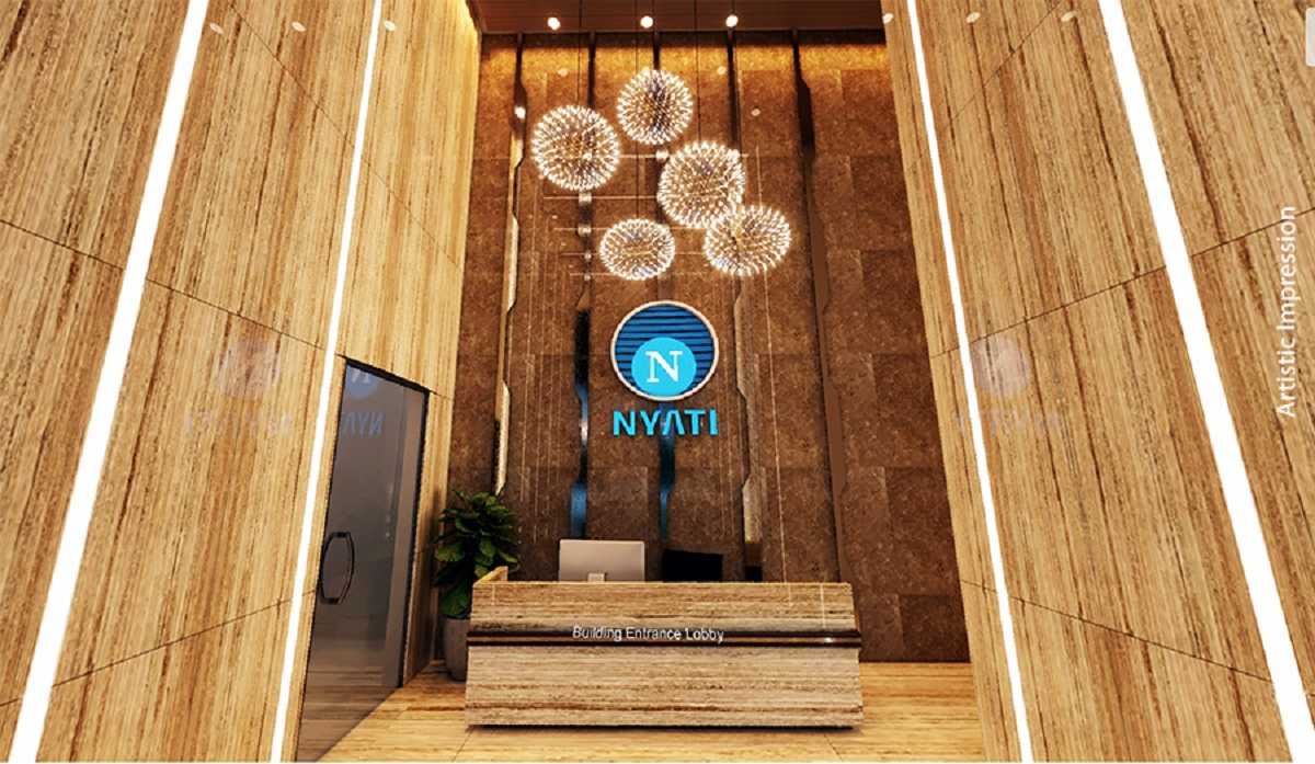 nyati evolve 1 project amenities features1
