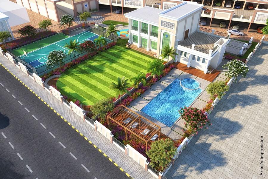 nyati exuberance 1 project amenities features1