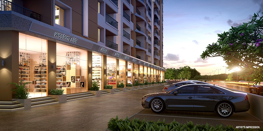 nyati group evolve 1 project amenities features1