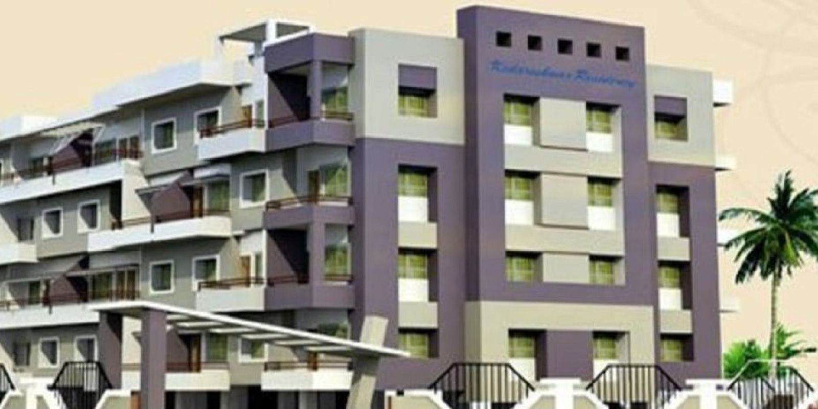om kedareshwar residency project project large image1