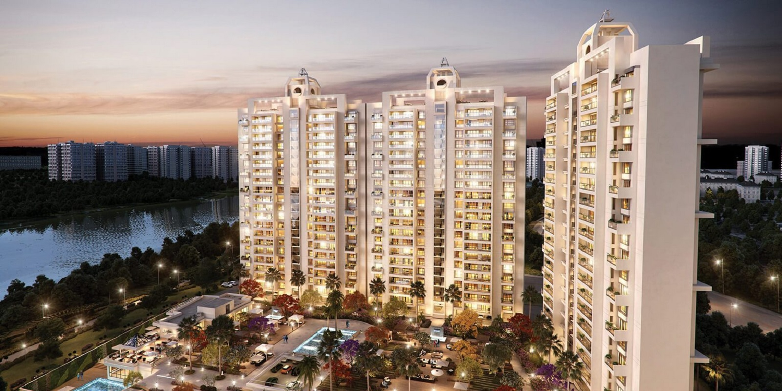 panchshil eon waterfront ii project large image2
