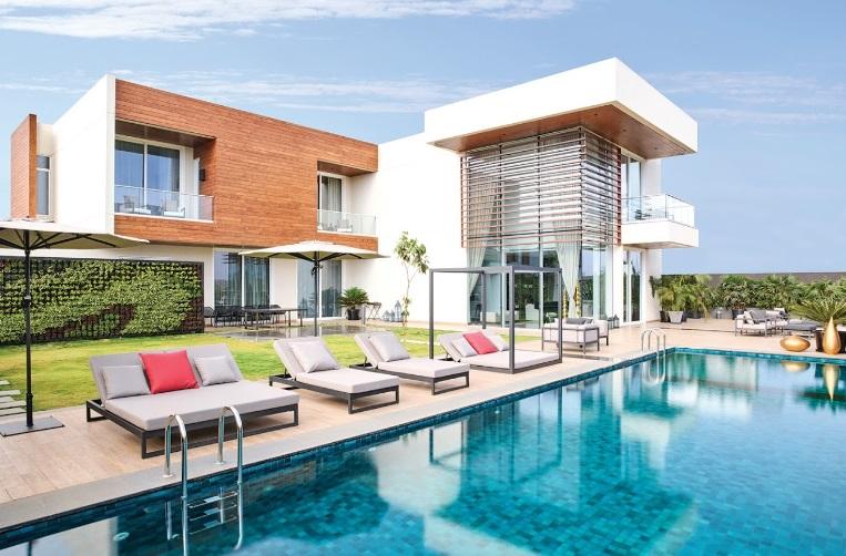 panchshil t villa amenities features4