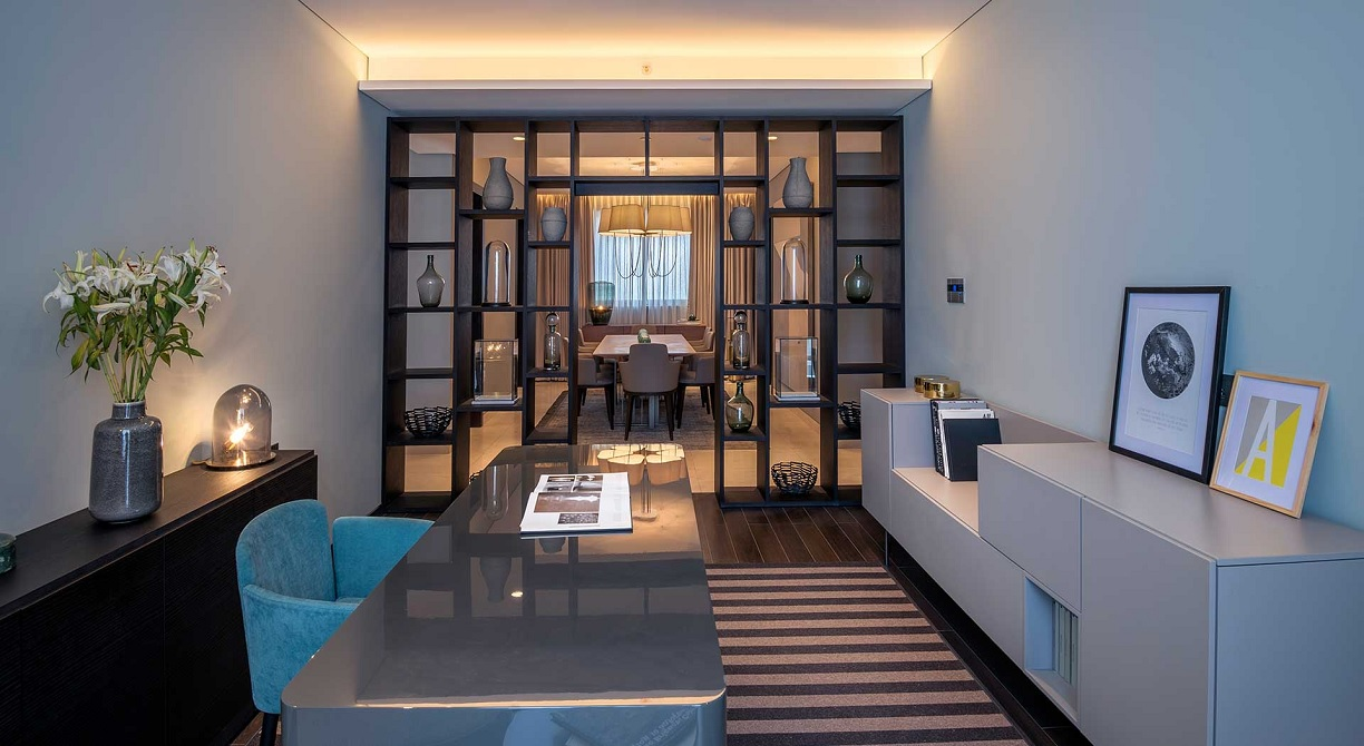 panchshil towers apartment interiors7