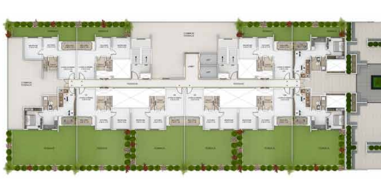 paranjape forest trails everglades h3 and h4 project floor plans1
