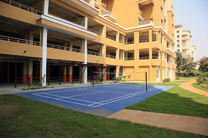 paranjape schemes athashri pune amenities features7
