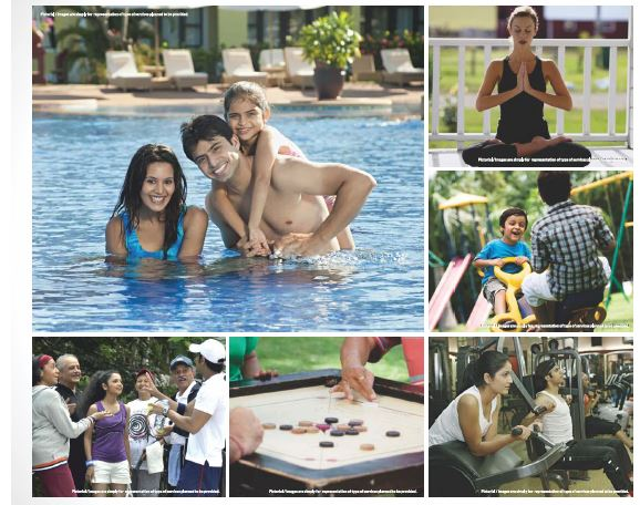 paranjape schemes azure amenities features7