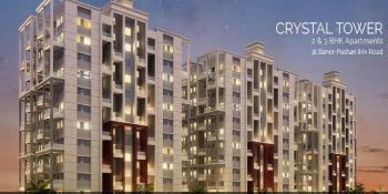 paranjape schemes crystal towers project large image1 thumb