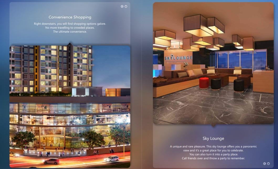 paranjape the lofts amenities features9