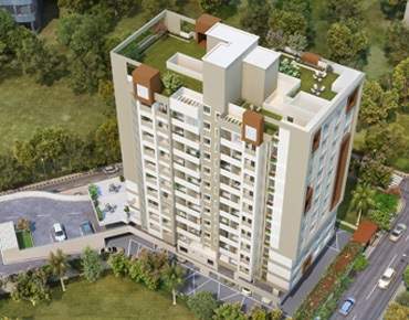 pate manik signia project tower view1