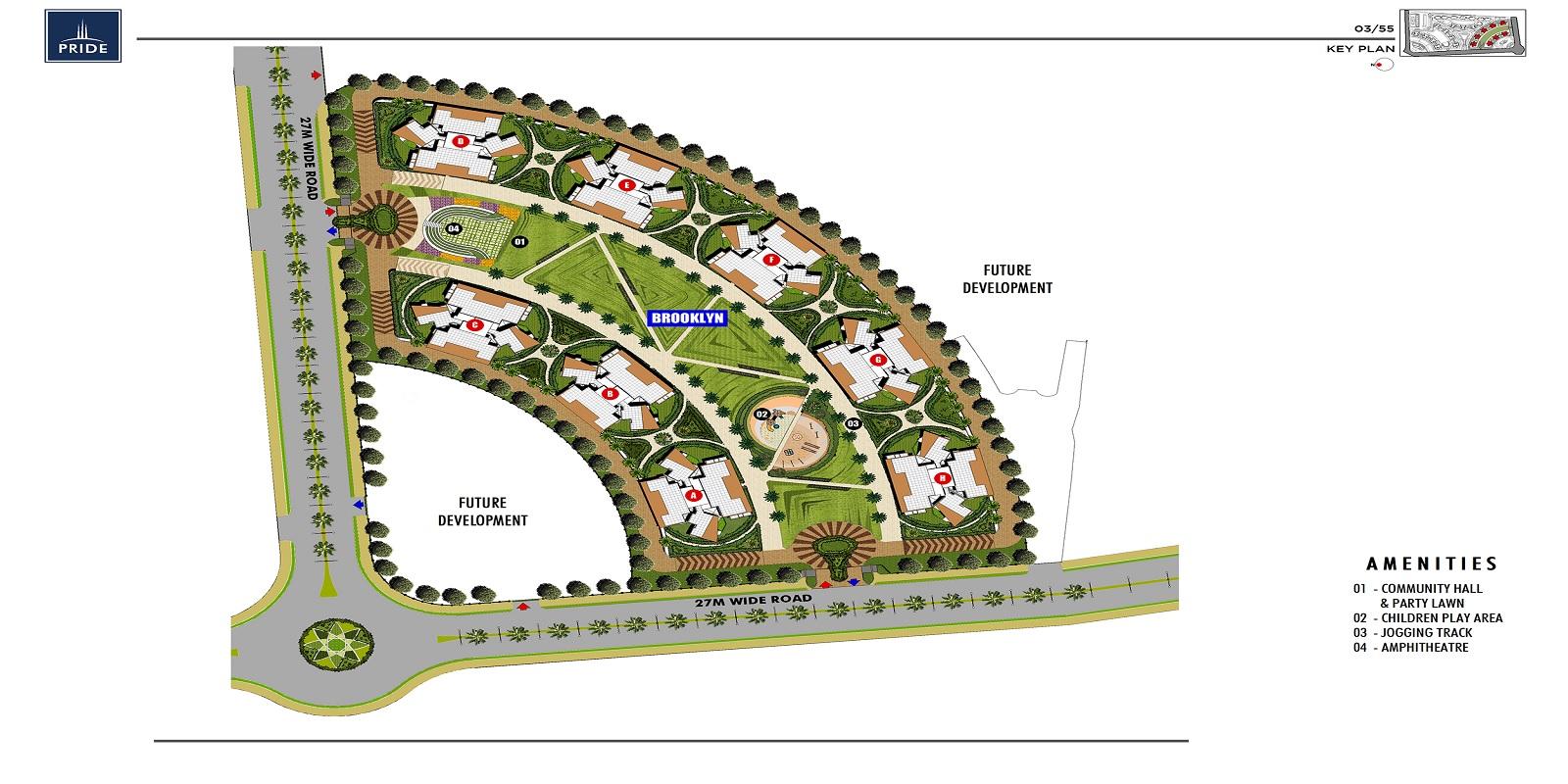 pride world city brooklyn project master plan image1