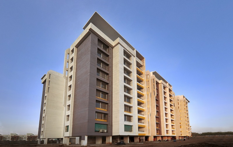 pristine equilife homes phase iii project tower view2