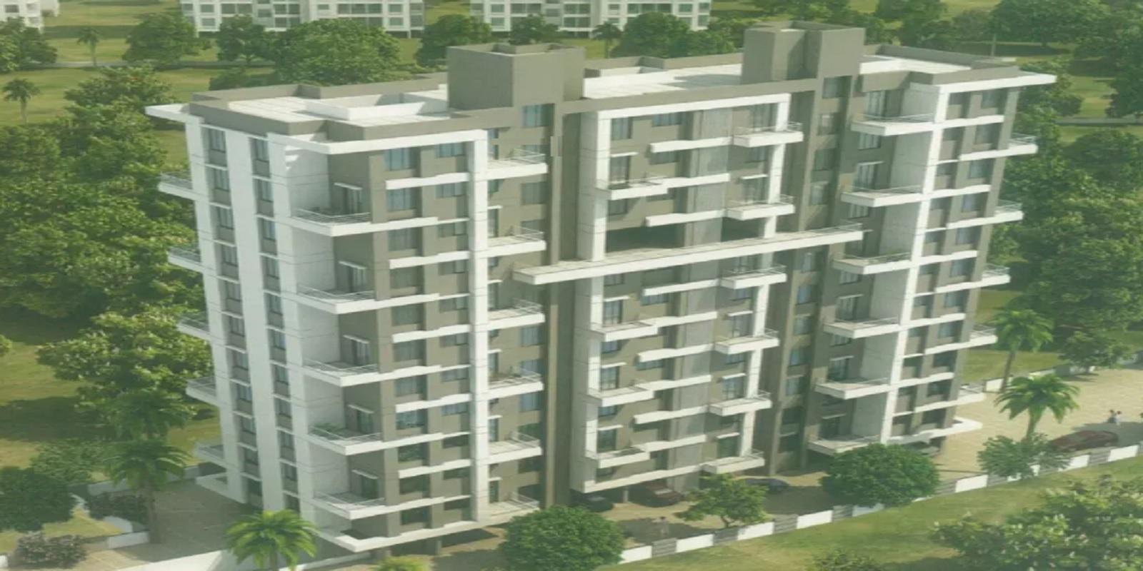 prithvi shaurya nirmitee sky one project large image2