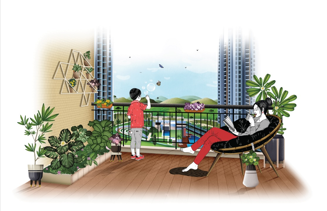 puraniks abitante fiore phase 2a amenities features7