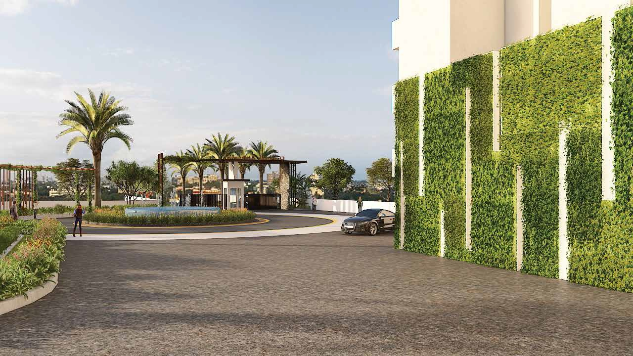puraniks abitante fiore phase 2a project amenities features11