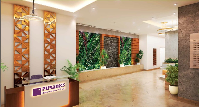 puraniks abitante fiore phase 2a project amenities features9