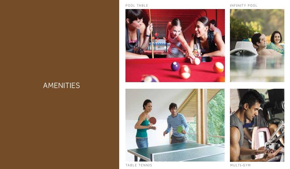 puravankara silversands amenities features7
