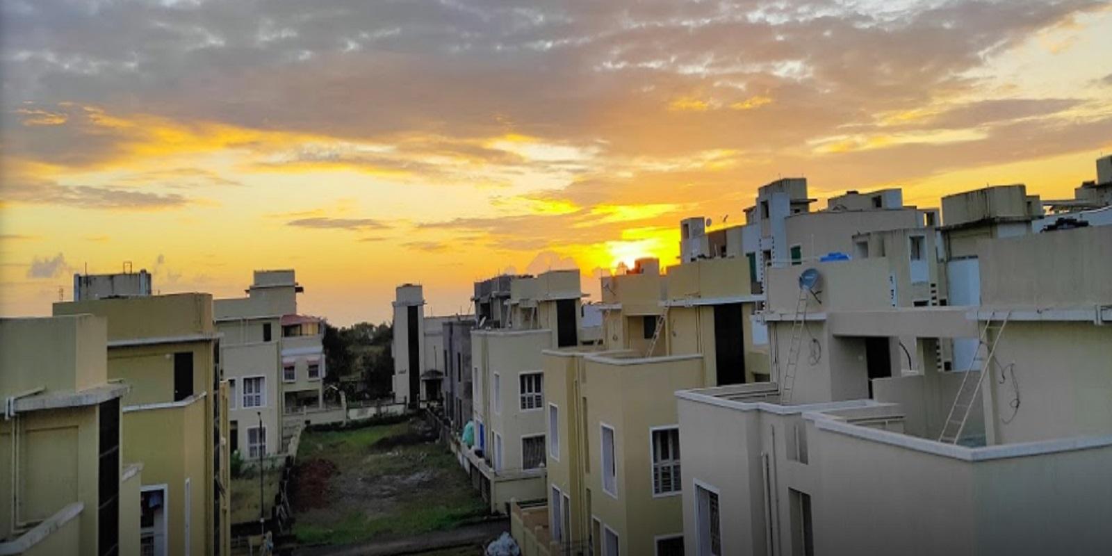 pushpendra city mahalakshmi presidency project project large image1
