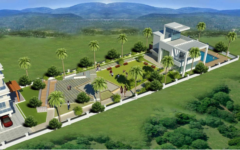 rajheramba one hallmark avenue project amenities features1
