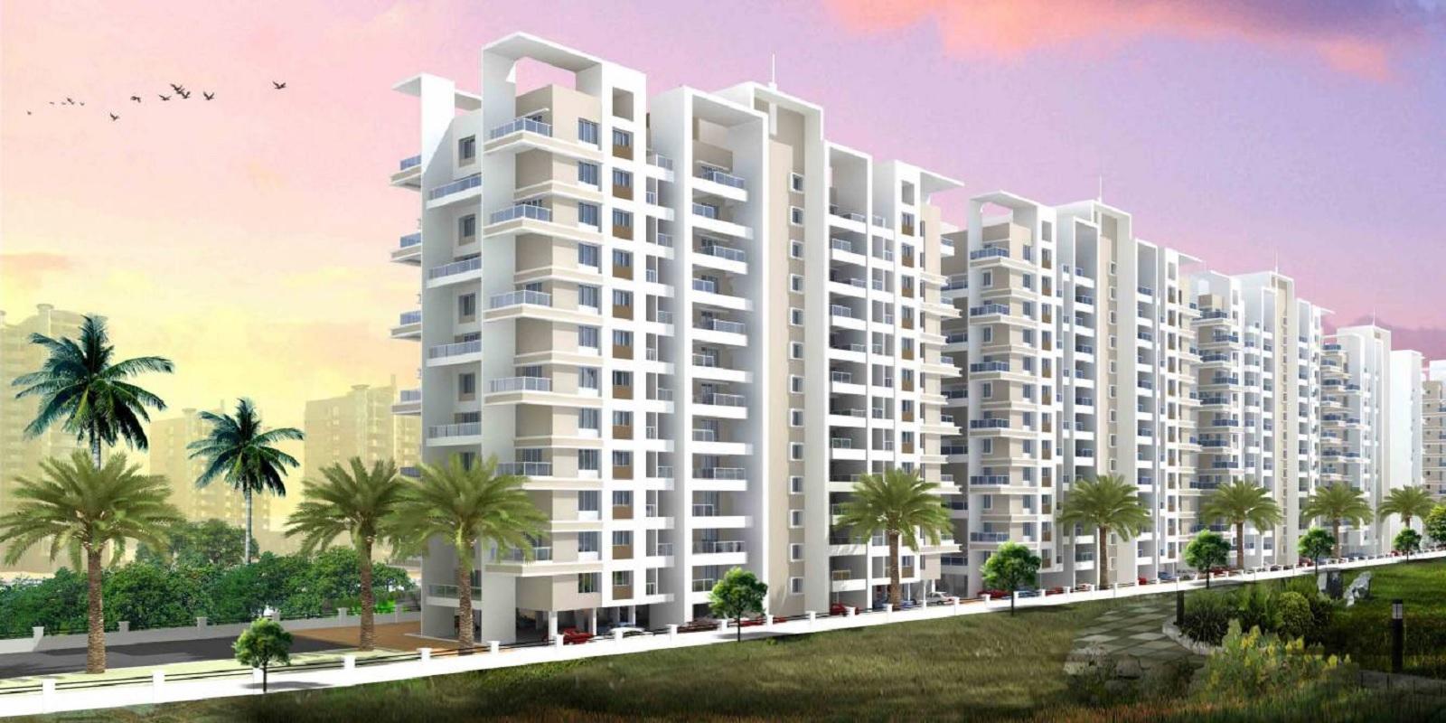rajheramba one hallmark avenue project project large image1