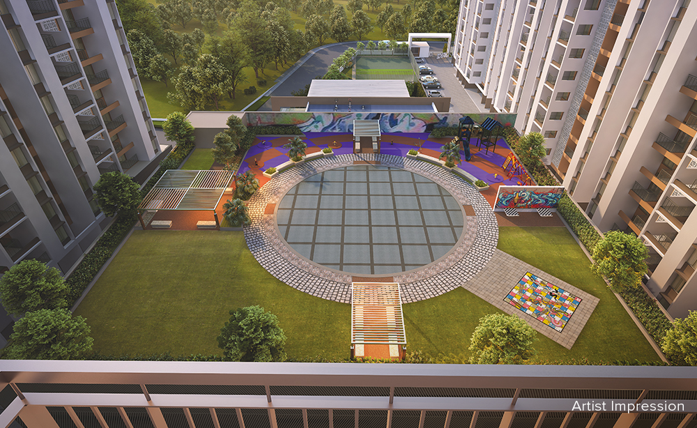 rama fusion towers phase il amenities features5
