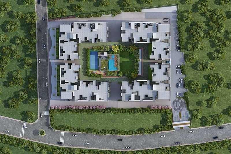 rama metro life maxima residences project master plan image1