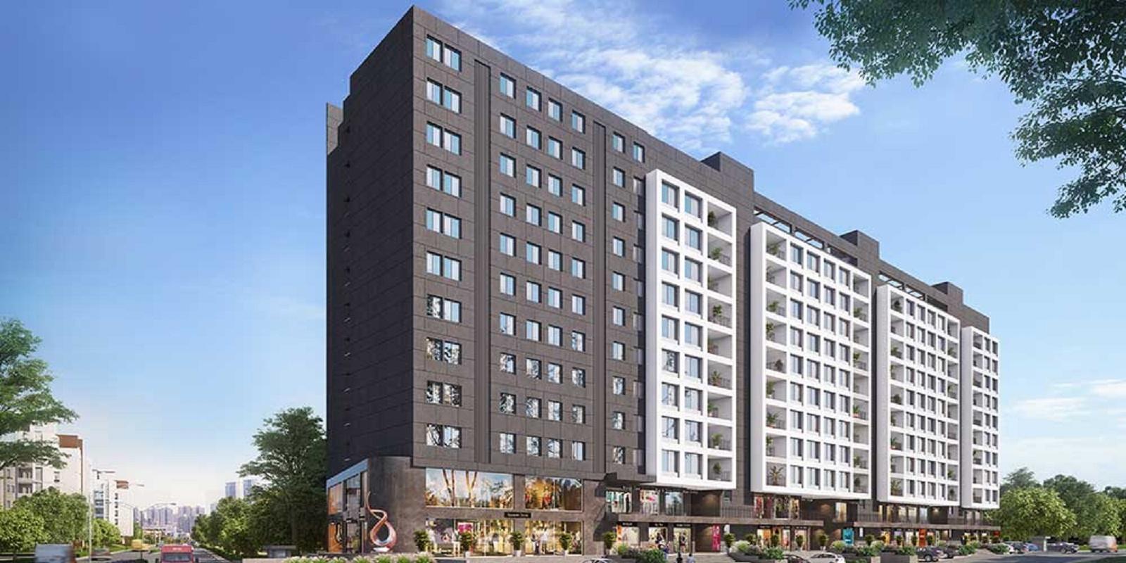rama metro life optima residences project project large image1