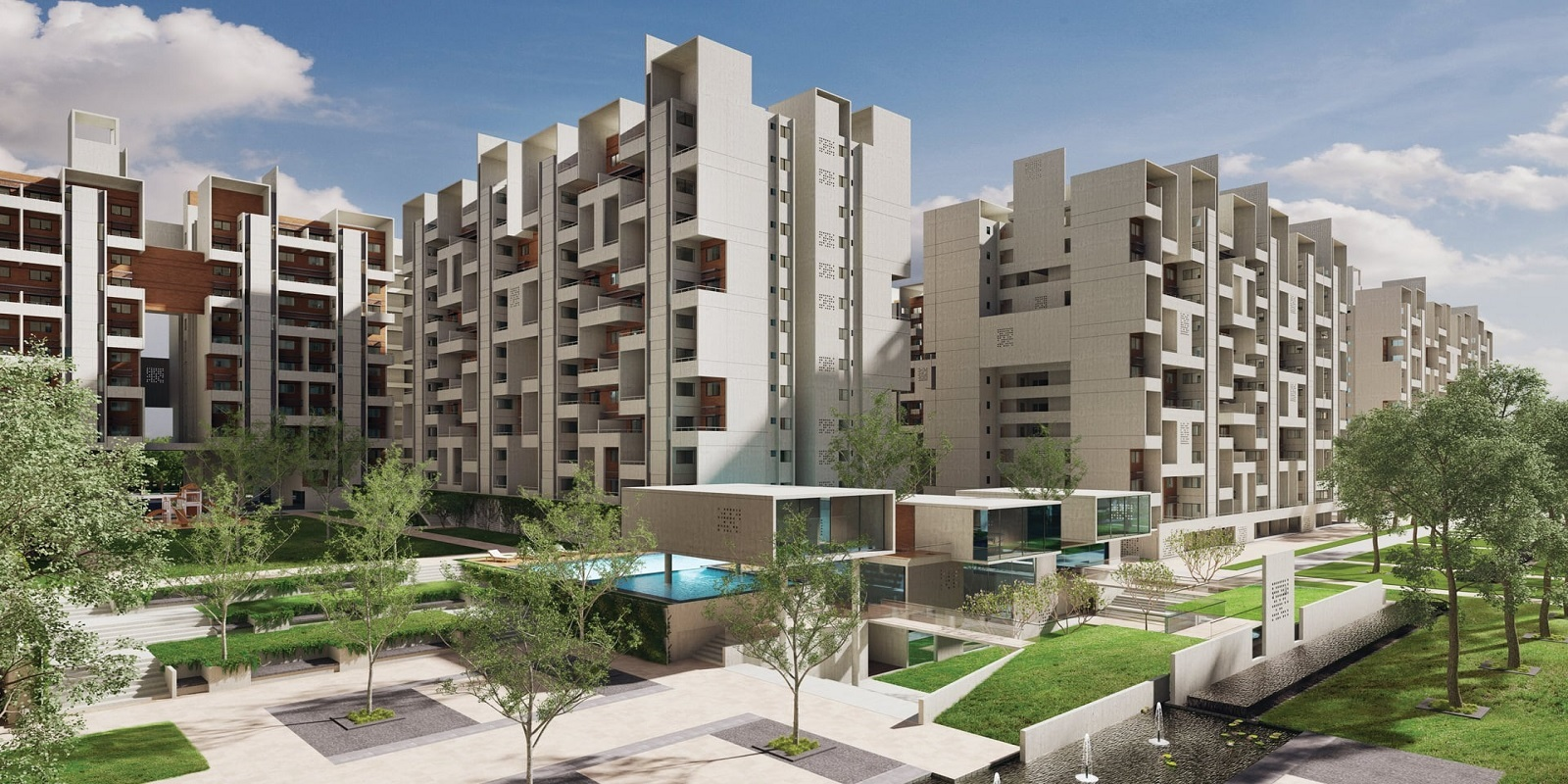 rohan abhilasha building b project large image2