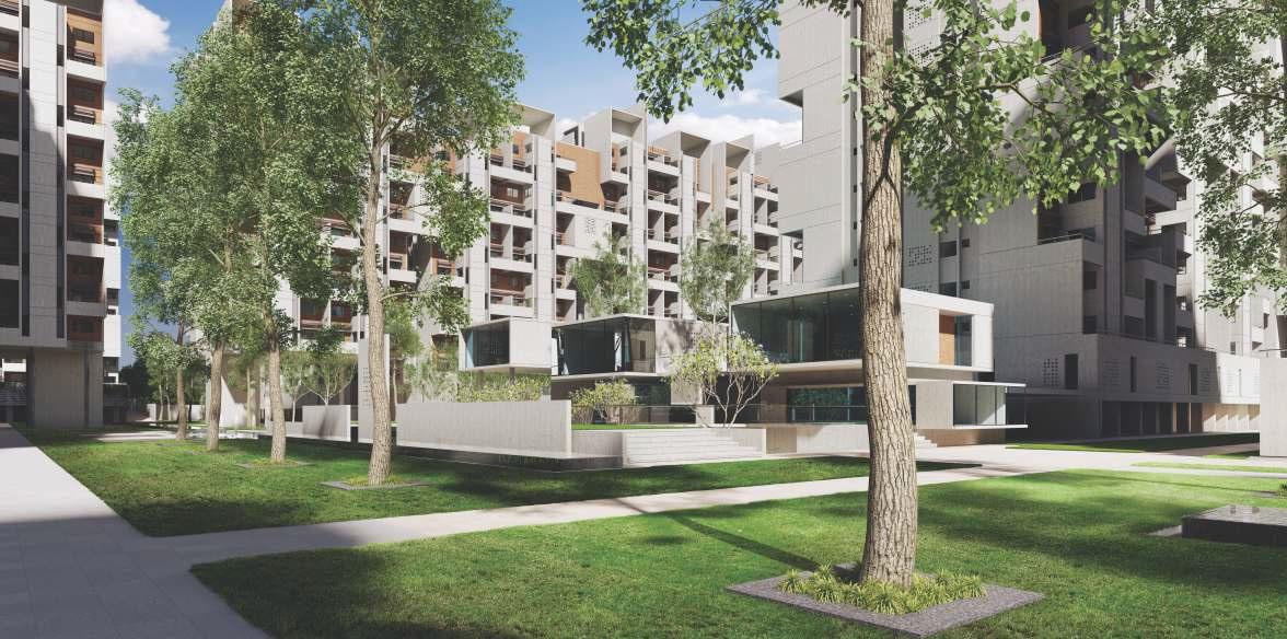 rohan abhilasha project amenities features5