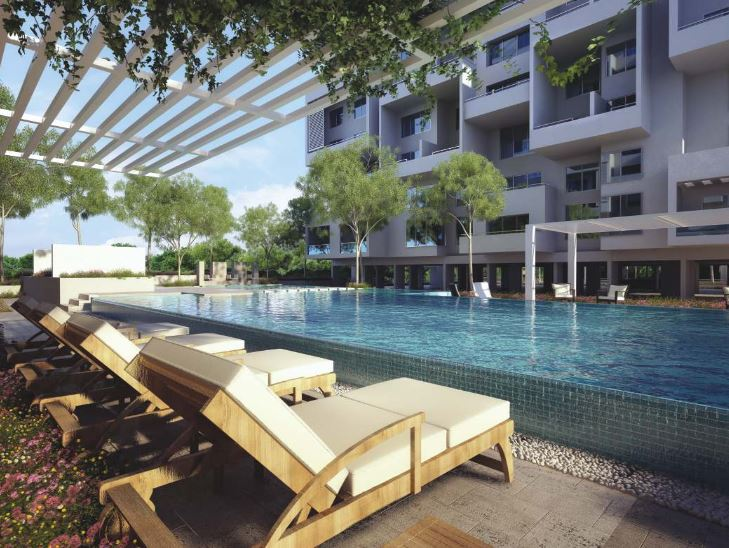 rohan ishan project amenities features1