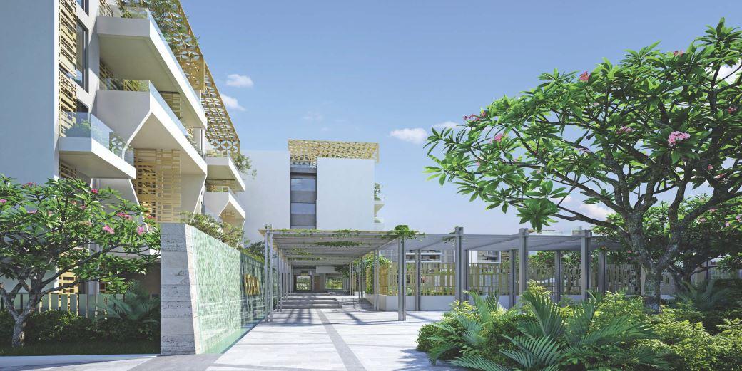 rohan leher ii amenities features10
