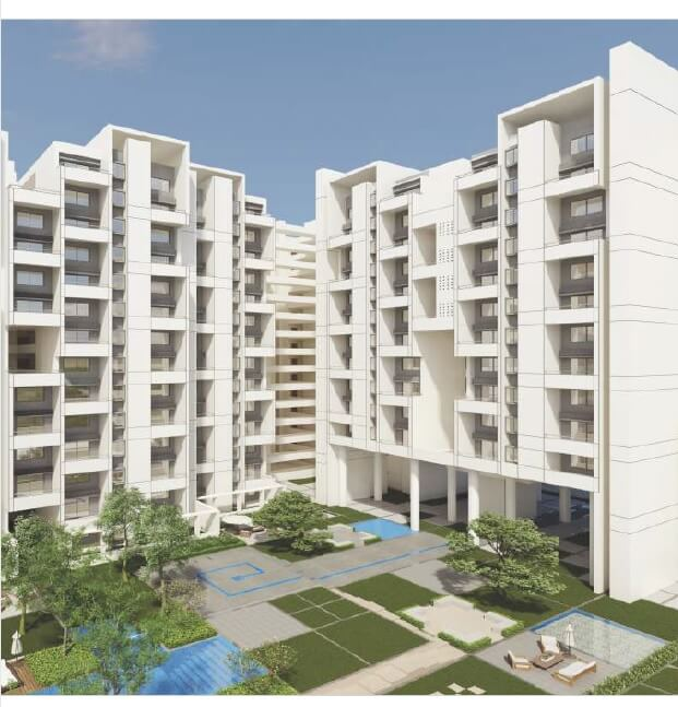 rohan madhuban phase 2 tower view1