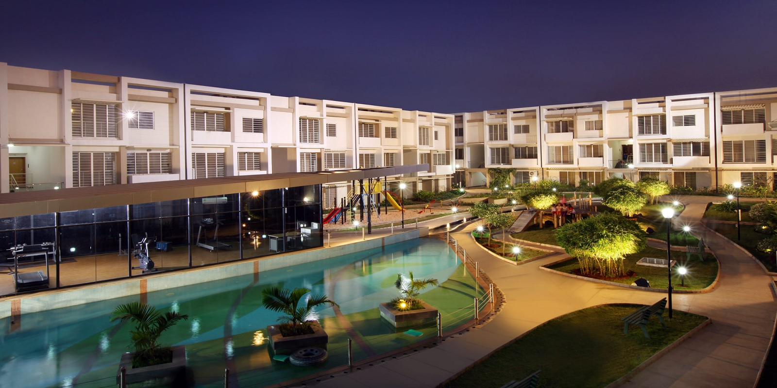 rohan seher villa project large image1