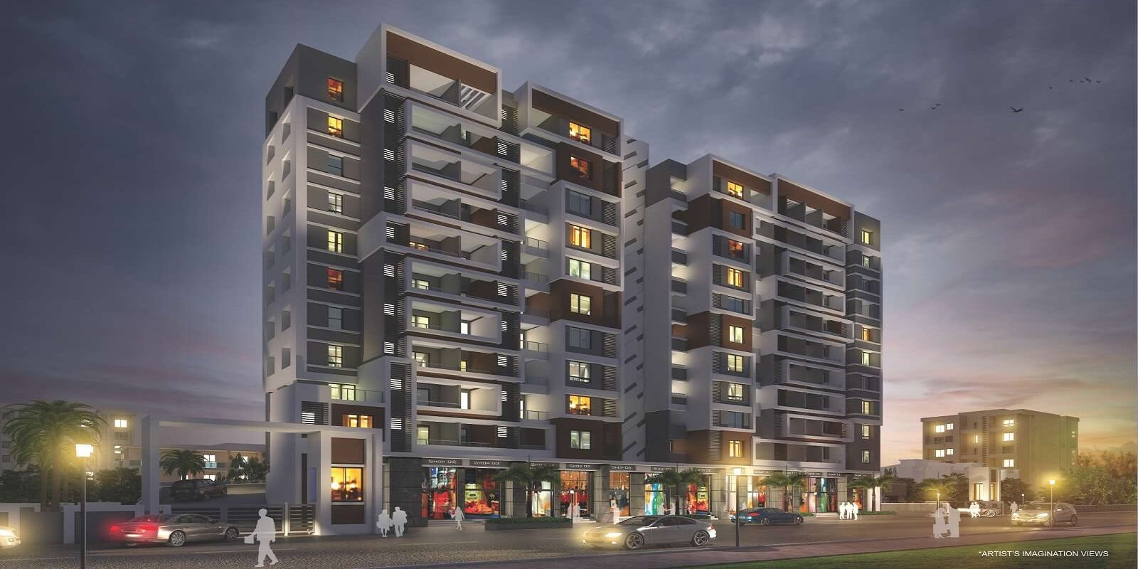 rr riddhi siddhi avenue project large image1