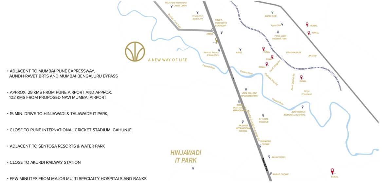 runal gateway location image1