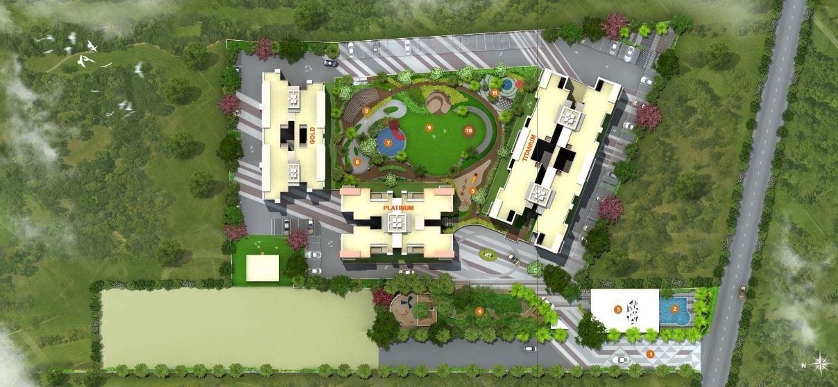 saarrthi souvenir master plan image6