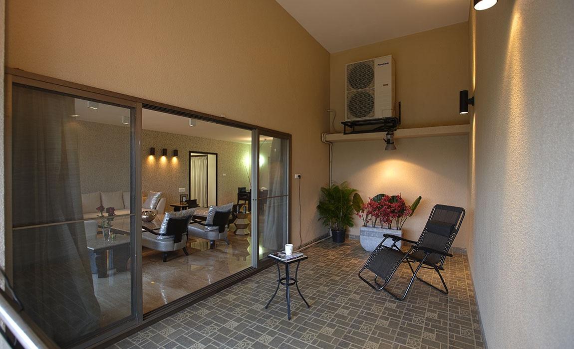 sagar waters edge project apartment interiors1