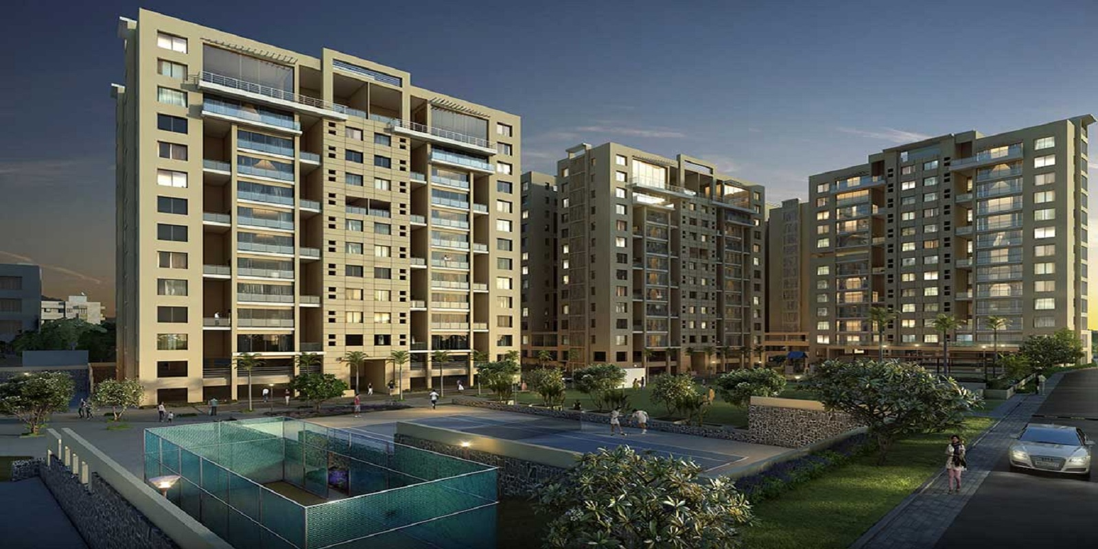 sagar waters edge project project large image1