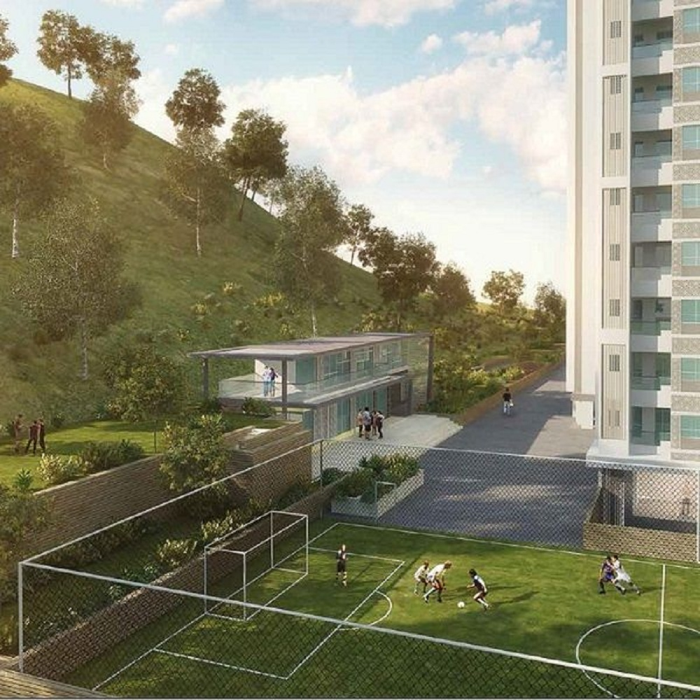 saheel itrend homes project amenities features5