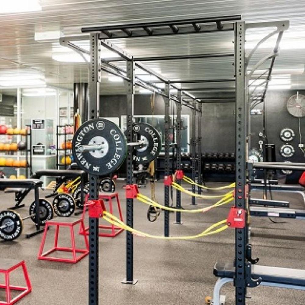 saheel itrend homes project gymnasium image1