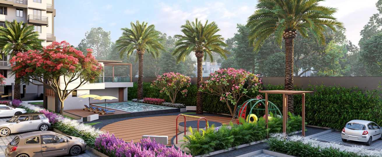 samarth bhalchandra upvan phase 2 project apartment interiors1