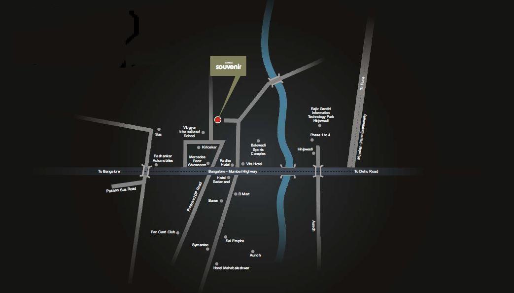 sarathi souvenir location image6
