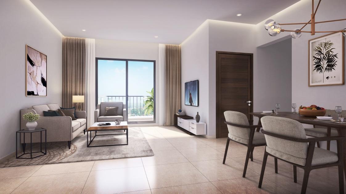 shapoorji pallonji joyville hadapsar annexe  project apartment interiors1