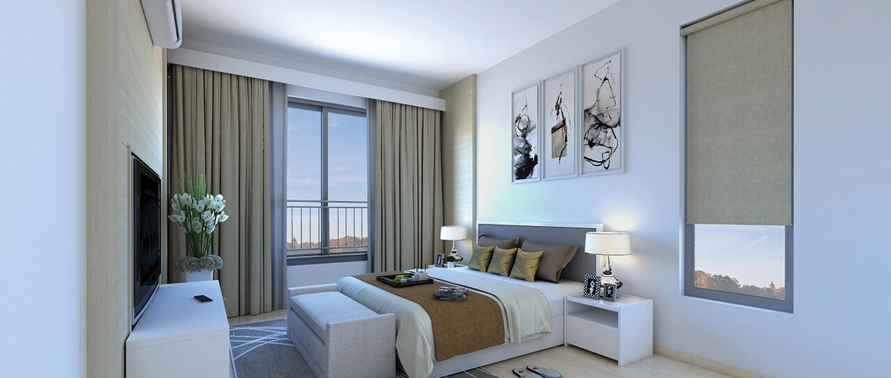 shapoorji pallonji residency project apartment interiors2