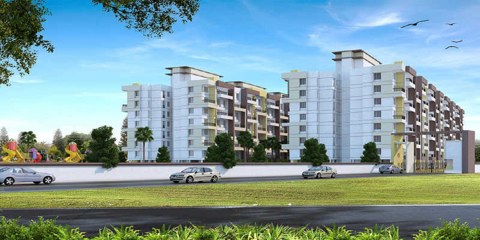shekhar home fianza city project project large image1