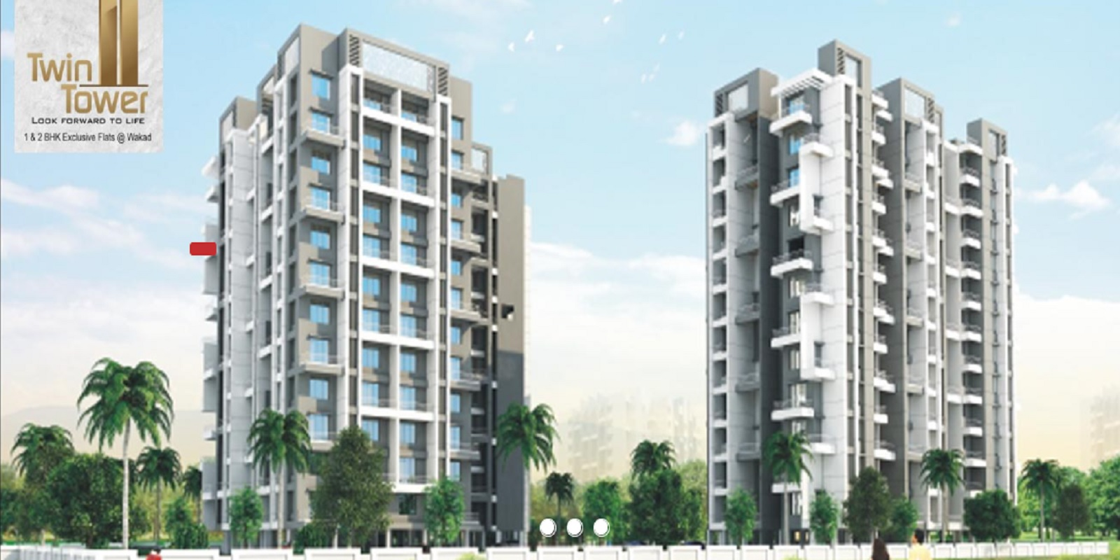 shraddha twin tower project project large image1