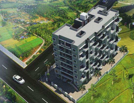 shree bhagwati vitthal angan tower view4