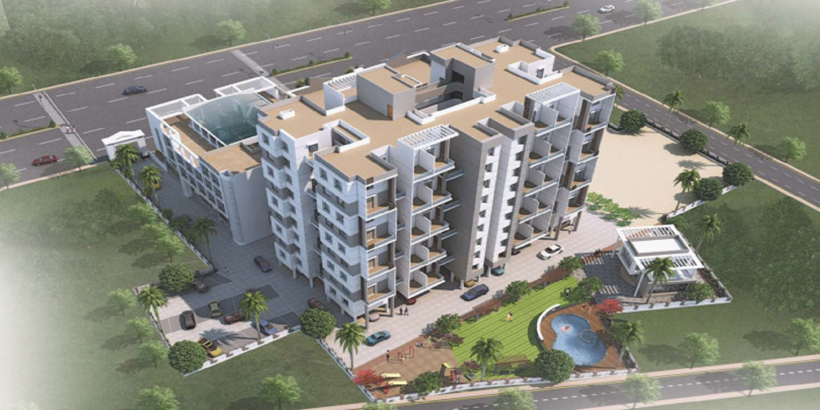 shree krushna park project project large image1