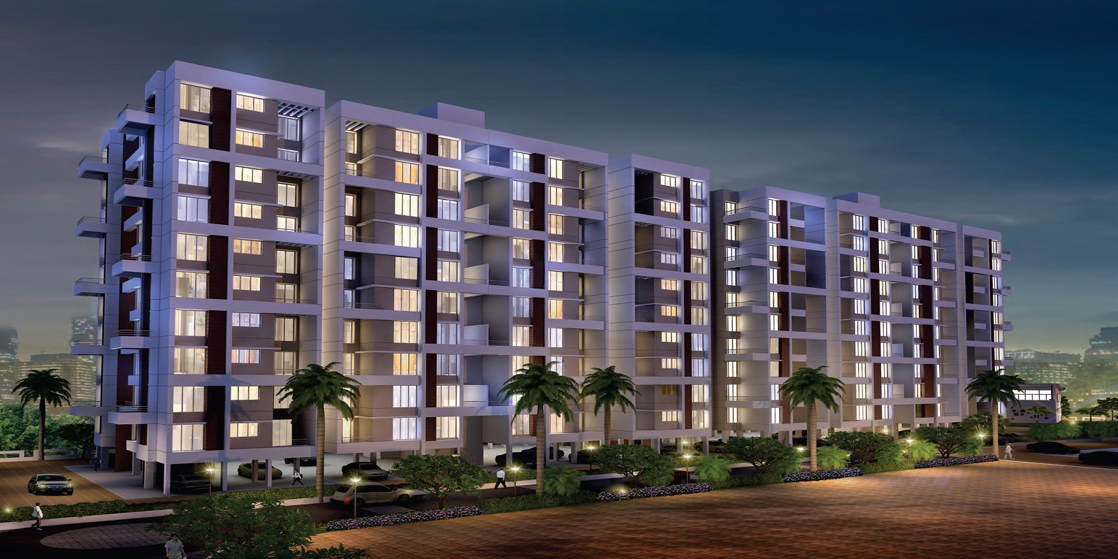 shree nidhi phase 2 a wing project large image2